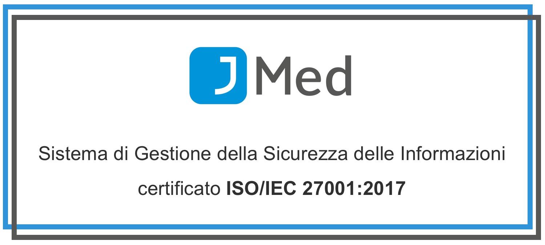 La tutela del trattamento dati nel poliambulatorio: la certificazione ISO/IEC 27001