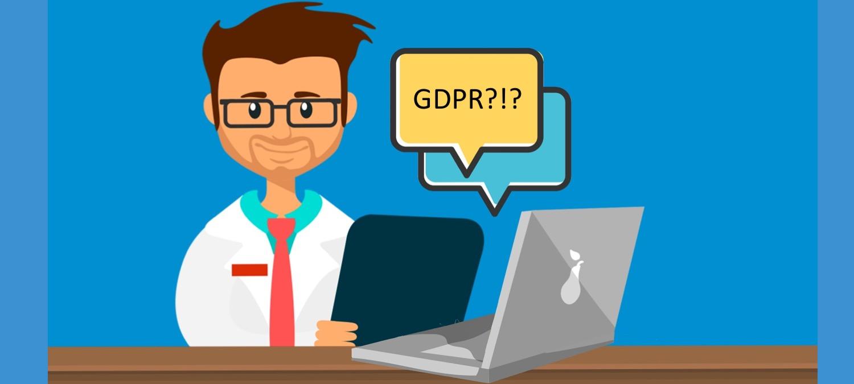 GDPR, le novità per i poliambulatori ad 8 mesi dall'attuazione