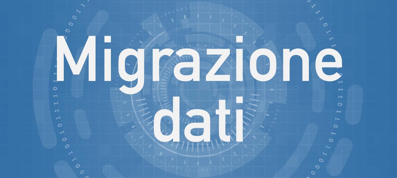 Migrazione ad un nuovo software gestionale per poliambulatori, come comportarsi?