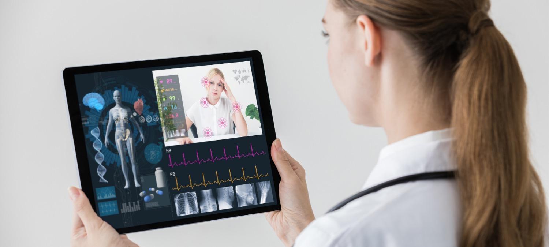 Telemedicina: sviluppo e ostacoli